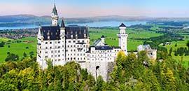 Schloss Neuschwantein